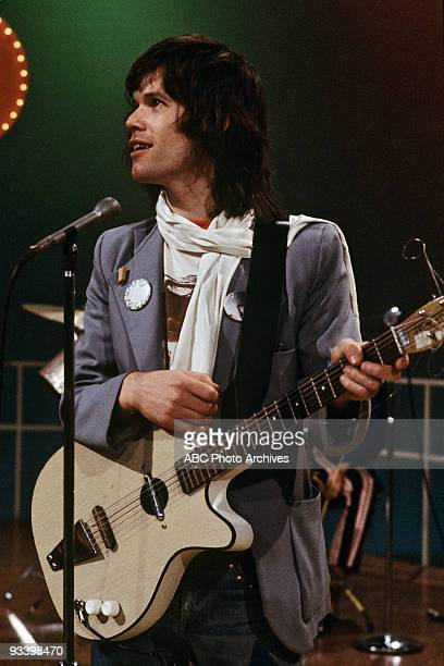 BANDSTAND Show Coverage 1974 Chris Jagger