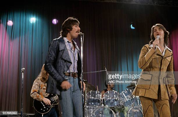 """Show Coverage"""" 1976 Chuck Negron, Cory Wells"""