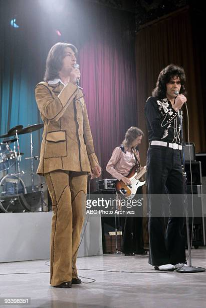 """Show Coverage"""" 1976 Cory Wells, Chuck Negron"""