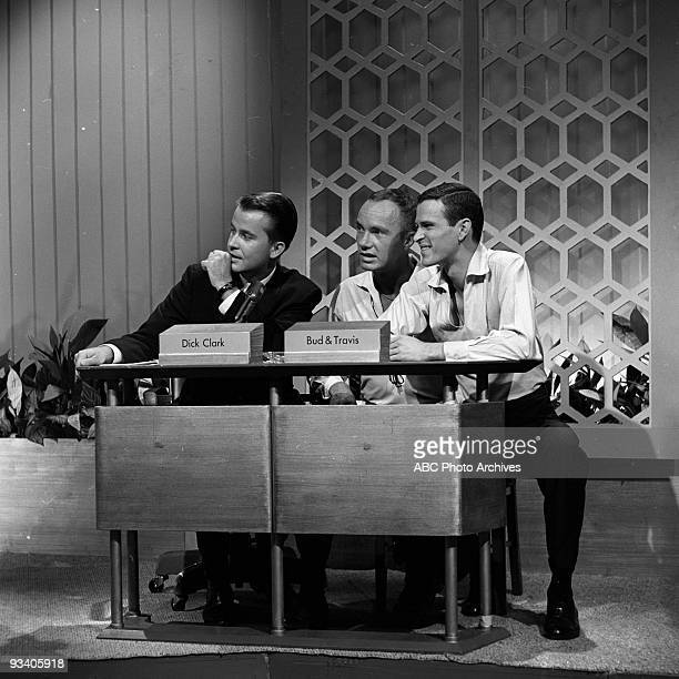 S WORLD OF TALENT Show Coverage 9/1959 Dick Clark Bud and Travis