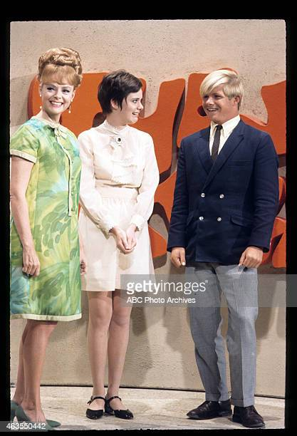 April 30 1968 JUNE LOCKHART AND