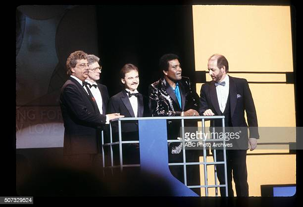 January 25 1988 PRESENTERS CHARLIE PRIDE AND