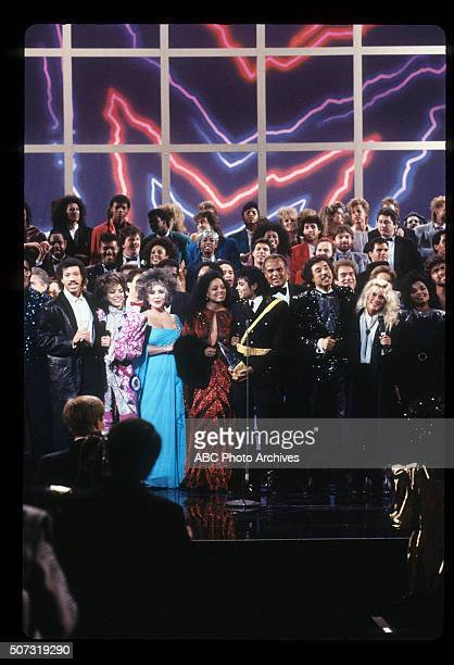 January 27 1986 FOREGROUND STEVIE