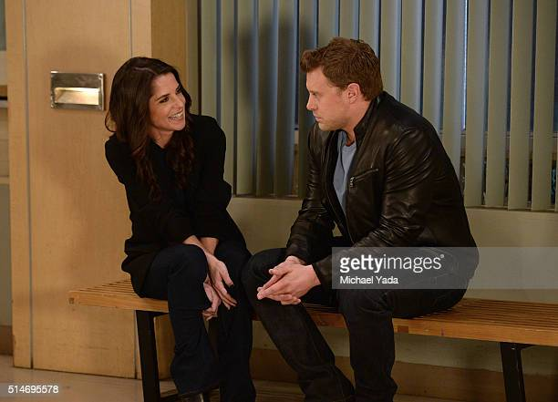 """Show coverage of Walt Disney Television via Getty Images's """"General Hospital"""" airing the week of March 28, 2016. The Emmy-winning daytime drama..."""