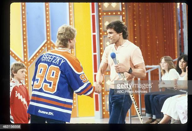 June 1 1981 WAYNE GRETZKY AND