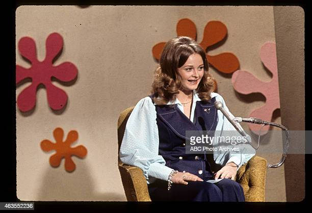 GAME Show Coverage with The Loud Family Airdate April 26 1973 CONTESTANT