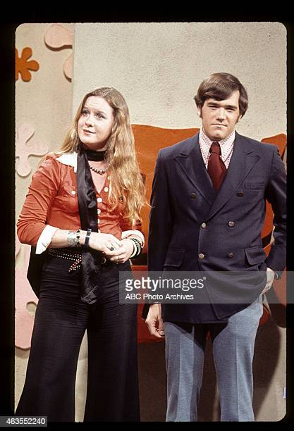 GAME Show Coverage with The Loud Family Airdate April 26 1973 DELILAH