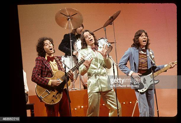 GAME Show Coverage with The Loud Family Airdate April 26 1973 GRANT AND KEVIN LOUD PERFORMING