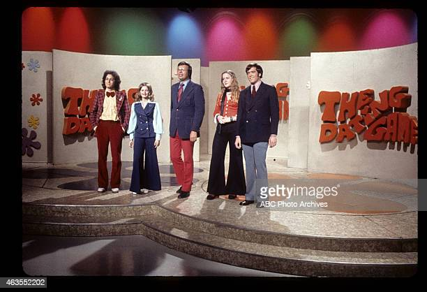 GAME Show Coverage with The Loud Family Airdate April 26 1973 HOST JIM LANGE WITH DELILAH LOUD LOUD FAMILY BAND MEMBER AND