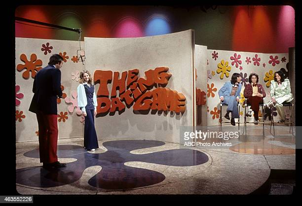 GAME Show Coverage with The Loud Family Airdate April 26 1973 HOST JIM LANGE WITH