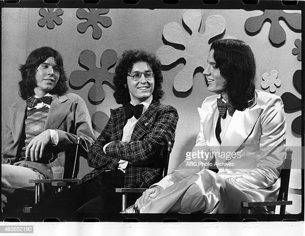 GAME Show Coverage with The Loud Family Airdate April 26 1973 KEVIN AND GRANT LOUD WITH
