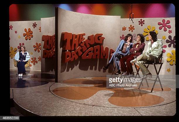 GAME Show Coverage with The Loud Family Airdate April 26 1973 KEVIN AND GRANT LOUD WITH BAND MEMBER AND