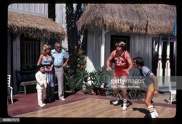 ISLAND Show Me a Hero / Slam Dunk Airdate October 10 1981 L