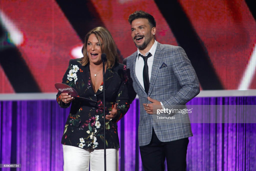 "Telemundo's ""2017 Premios Tu Mundo"" - Show"