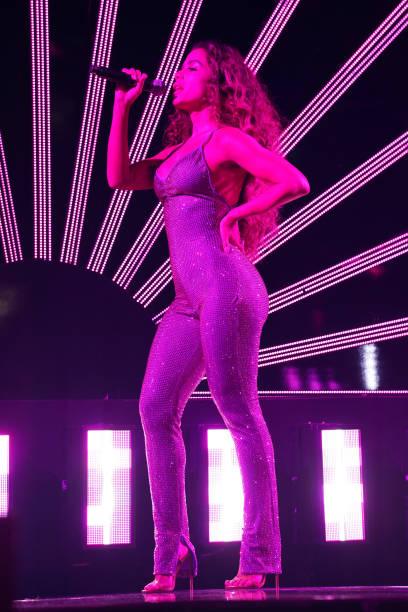 "FL: Telemundo's ""2021 Latin American Music Awards"" - Show"