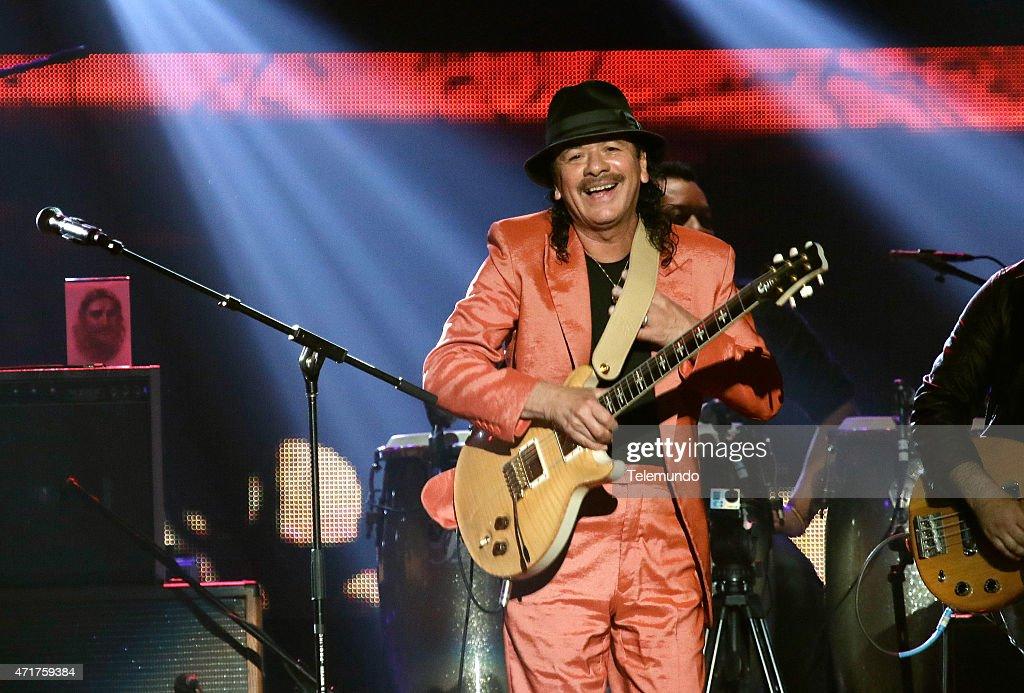 """Telemundo's """"2015 Billboard Latin Music Award"""" - Show"""