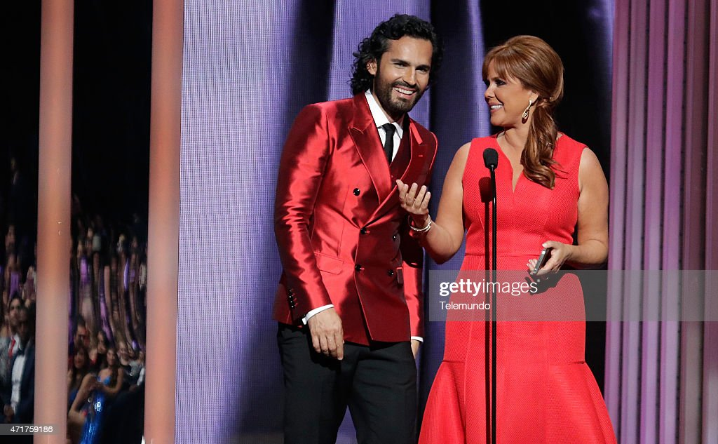 "Telemundo's ""2015 Billboard Latin Music Award"" - Show"