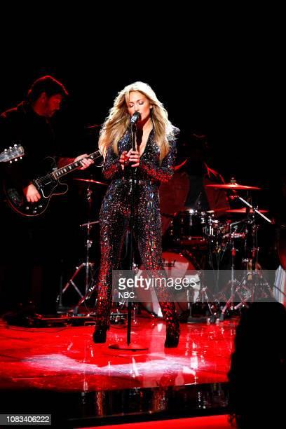 TRIBUTE Show Pictured Jennifer Lopez