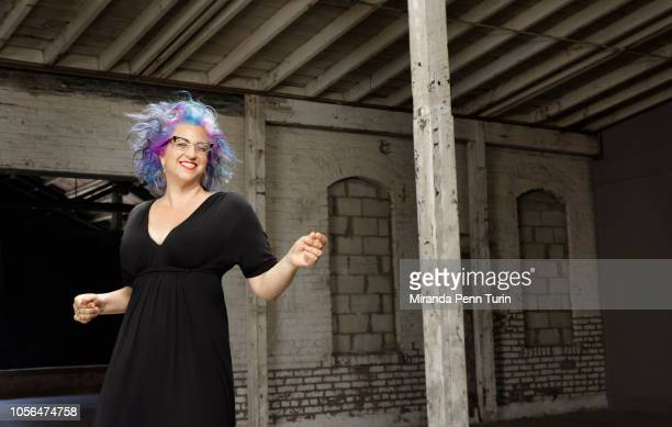 Show runner Jenji Kohan is photographed for Variety on July 15 2015 in Los Angeles California