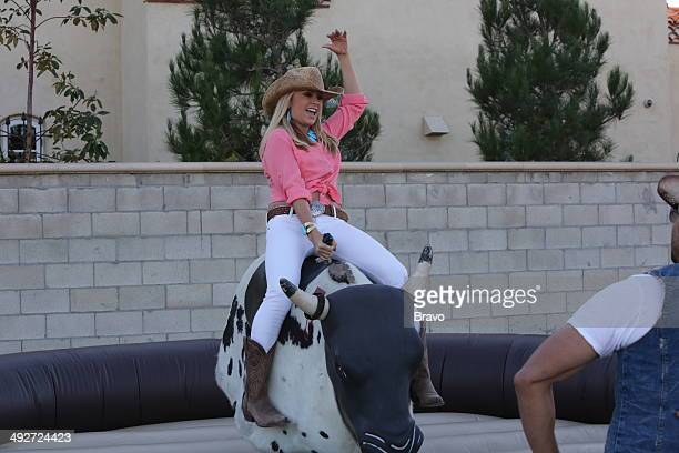 COUNTY 'Showdown at the Hoedown' Episode 906 Pictured Tamra Judge