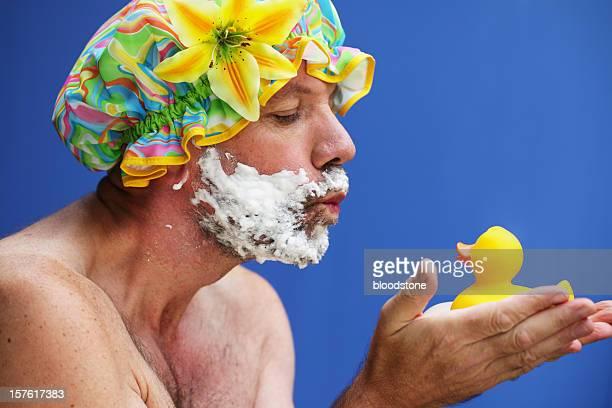 Shower guy