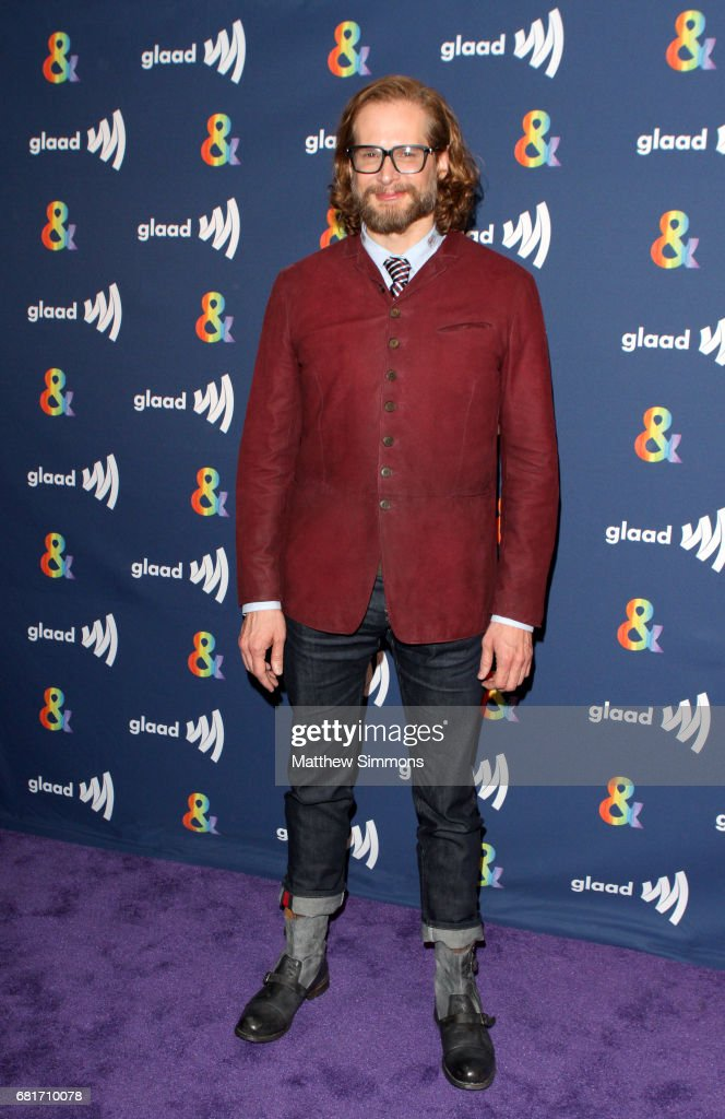 "STARZ's Presents A Special Screening Of ""American Gods"" In Partnership With GLAAD - Arrivals"