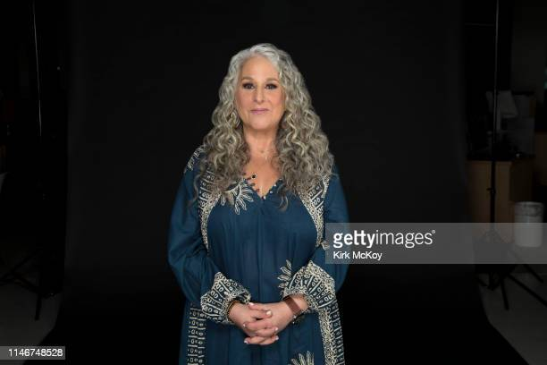 Showrunner Marta Kauffman is photographed for Los Angeles Times on April 27 2019 in El Segundo California PUBLISHED IMAGE CREDIT MUST READ Kirk...