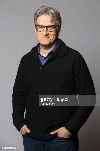 Showrunner Peter Gould of 'Better Call Saul' is photographed for Los Angeles Times on April 26 2017 in Los Angeles California PUBLISHED IMAGE CREDIT...
