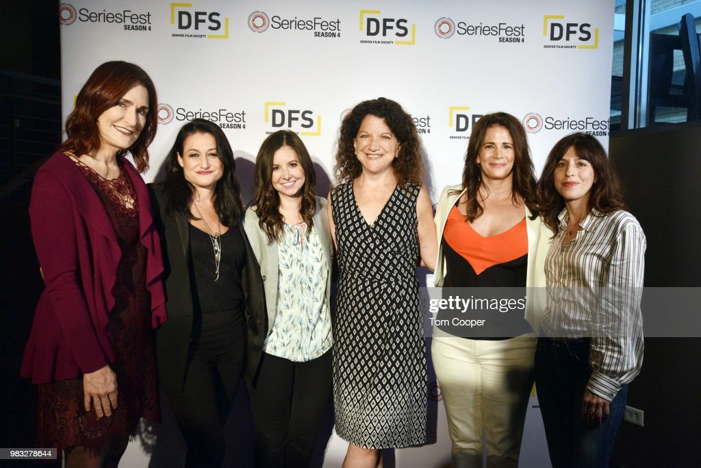 """Who Runs the Show? Women"" Panel at SeriesFest: Season 4"