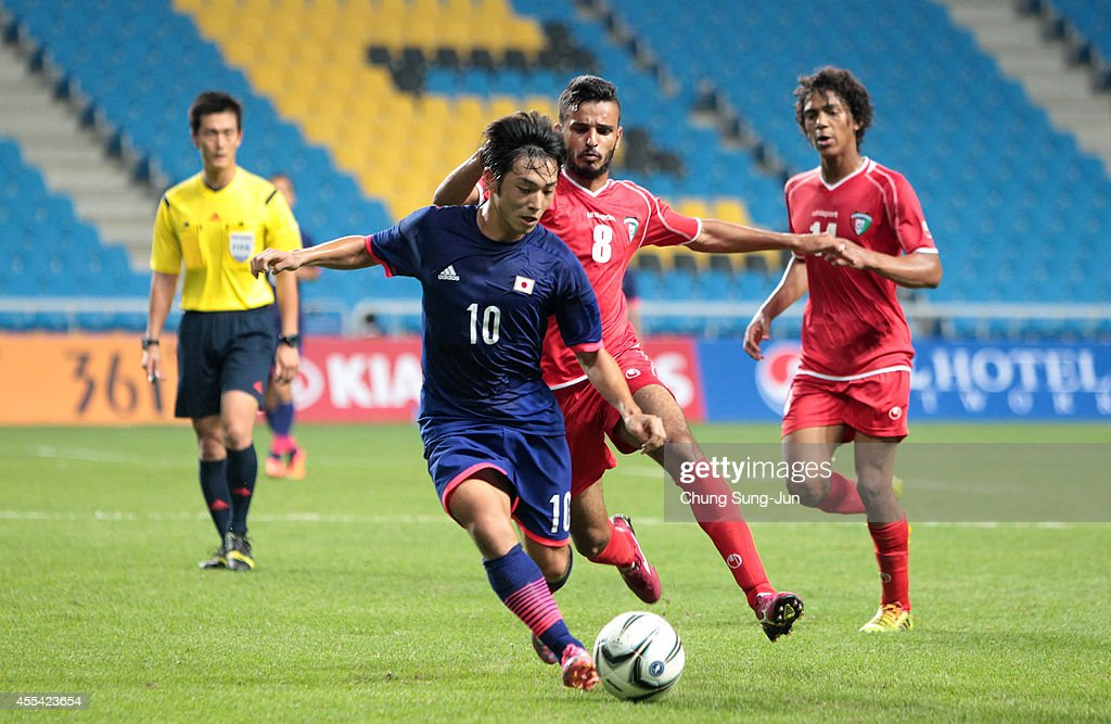 2014 Asian Games - Previews : News Photo