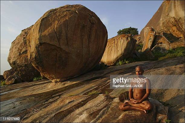 Digambara Monks 60 Top Naked Ja...