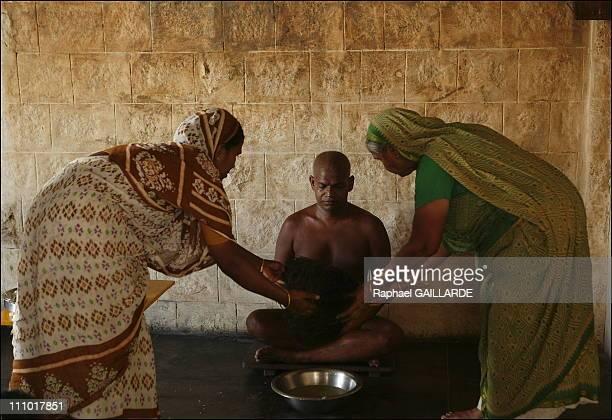 Digambara Monks 60 Top Naked Jain Pict...