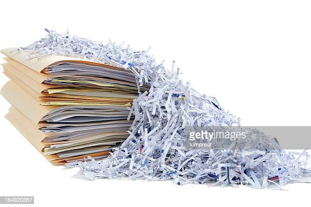 shredding documents - shredded stock pictures, royalty-free photos & images