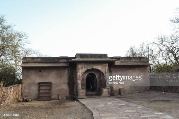 Shree lakshmi Narayan Temple-Ranthambore fort/Rajasthan