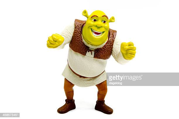 shrek - animation stock pictures, royalty-free photos & images
