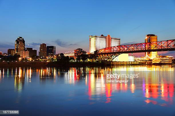 Shreveport Louisiana