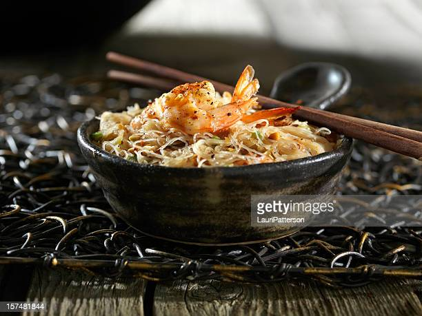 Shrimp Pad Thai 2
