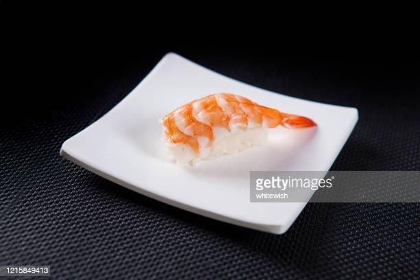 エビ寿司 - nigiri ストックフォトと画像