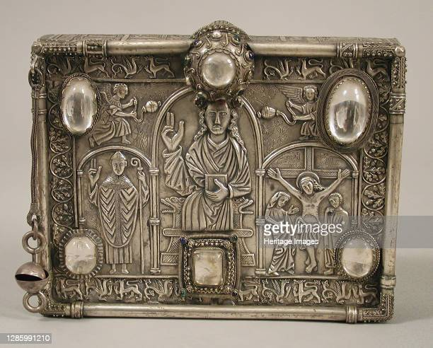 Shrine of O'Donnell, Cathach or Battler, Irish, early 20th century . Artist Unknown.