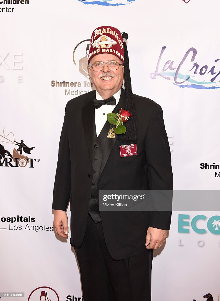 "ECOLUXE Presents ""Salute To OSCAR Noms"" Party For Shriners Hospitals For Children © Los Angeles : News Photo"