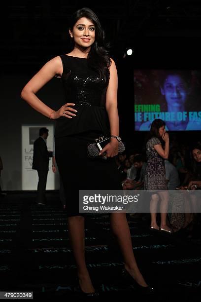 Lakme Fashion Week Mumbai Dates