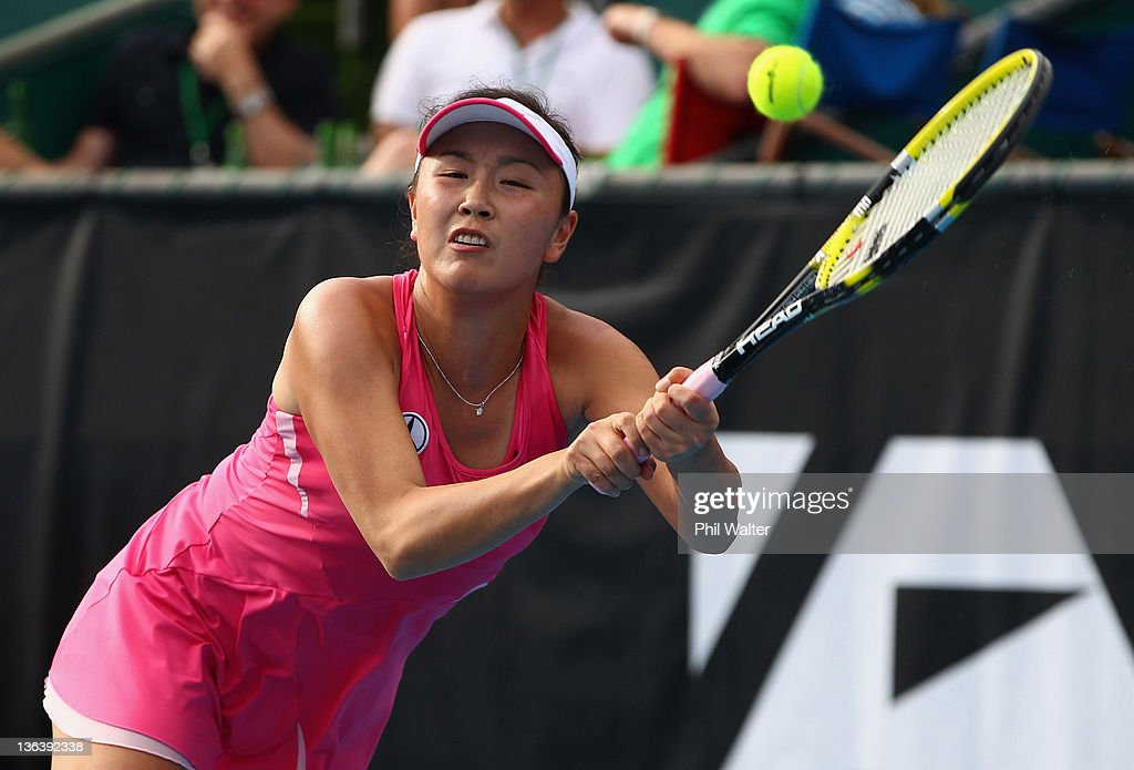 2012 ASB Classic - Day 3