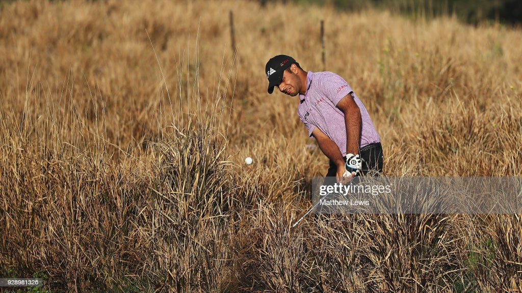 Hero Indian Open - Day One
