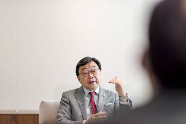 JPN: Idemitsu's CEO Pledges to Halt New Investment in Coal Mines