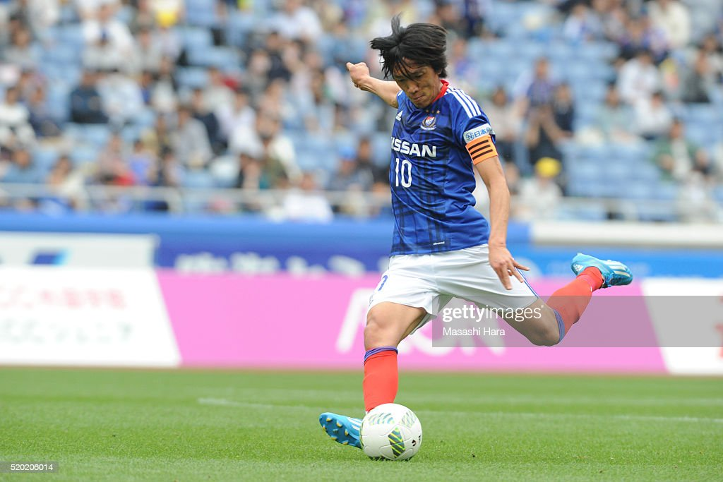 Yokohama F.Marinos v Urawa Red Diamonds - J.League : ニュース写真
