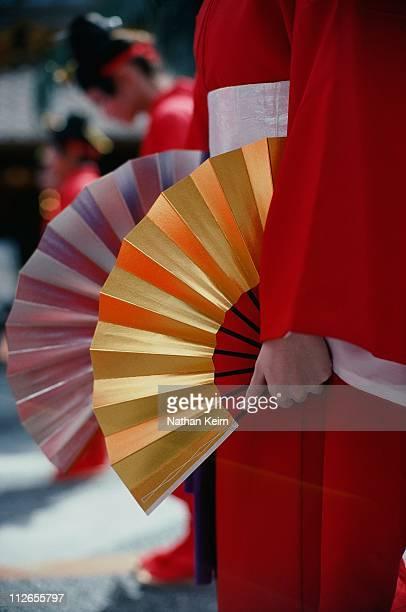 Shuri Castle Festival Parade