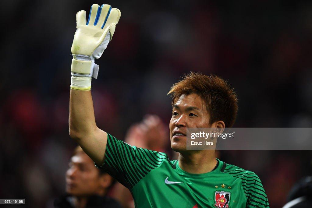 Urawa Red Diamonds v Western Sydney - AFC Champions League Group F