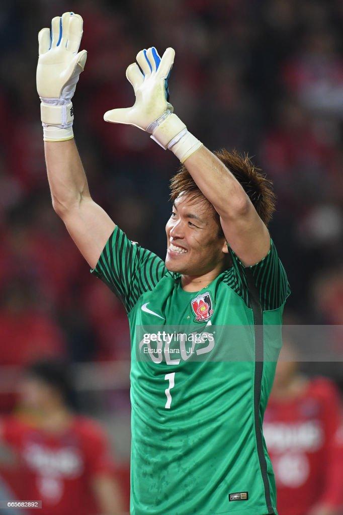 Urawa Red Diamonds v Velgata Sendai - J.League J1