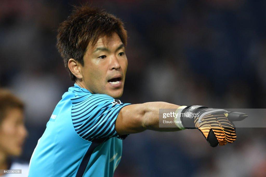 Urawa Red Diamonds v Cerezo Osaka - J.League Levain Cup Quarter Final 2nd Leg : ニュース写真