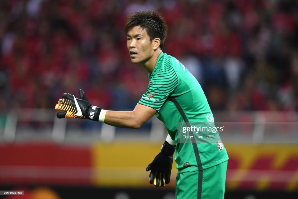 Urawa Red Diamonds v Sagan Tosu - J.League J1 : News Photo